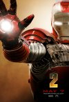 Iron Man 2 Custom