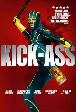 Kick-Ass 3377x5000