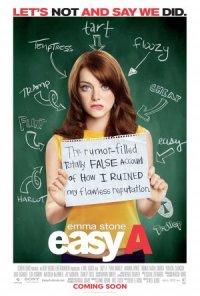 Easy Girl poster