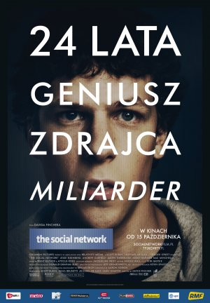 The Social Network 2500x3603