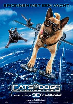 Cats & Dogs - Die Rache der Kitty Kahlohr 1984x2834