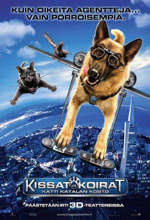 Cats & Dogs - Die Rache der Kitty Kahlohr 928x1360