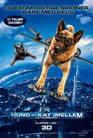 Cats & Dogs - Die Rache der Kitty Kahlohr 990x1467