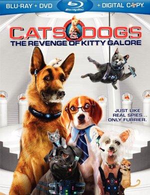Cats & Dogs - Die Rache der Kitty Kahlohr 3850x5000