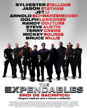 The Expendables 1406x1754