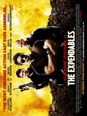 The Expendables 1779x2362