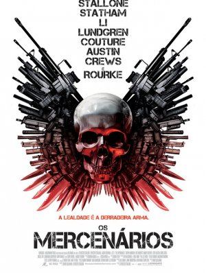 The Expendables 610x810