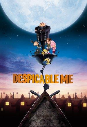 Despicable Me 3415x5000