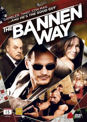 The Bannen Way 1542x2174