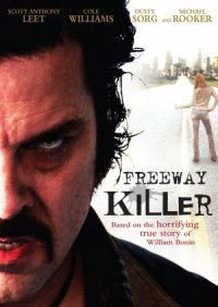Freeway Killer poster