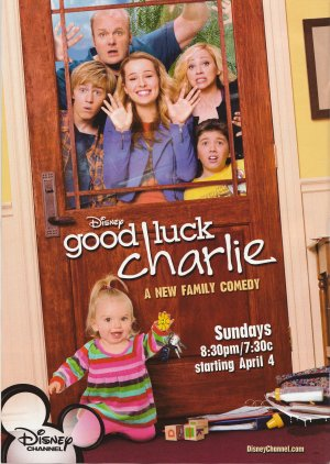 Buona fortuna Charlie 1811x2549