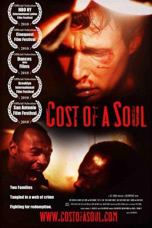 Cost of a Soul 3333x5000