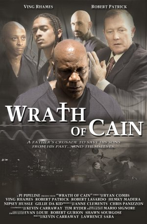 The Wrath of Cain 2550x3872