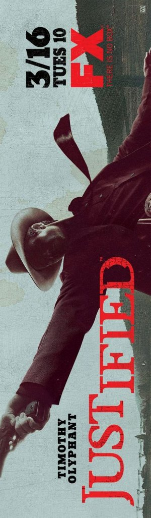 Justified 438x1500