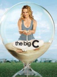 The Big C ... und jetzt ich poster