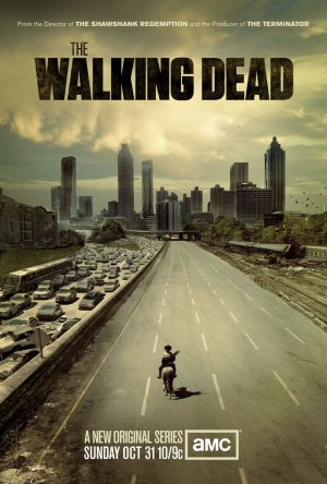 The Walking Dead 972x1440