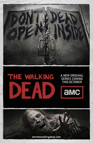 The Walking Dead 994x1528