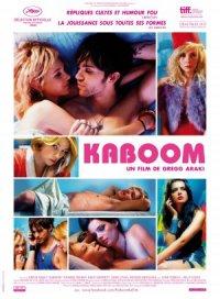 Kaboom poster
