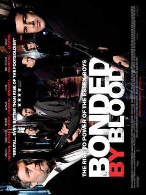 Bonded by Blood 540x720