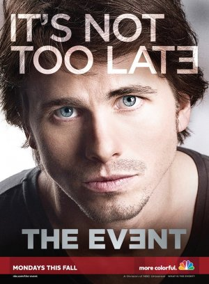 The Event 800x1087