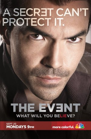 The Event 800x1214
