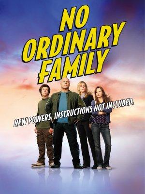 No Ordinary Family 2363x3150