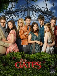 The Gates poster