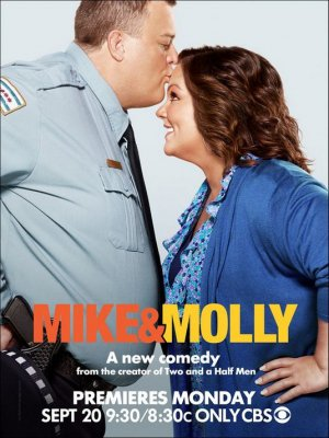 Mike & Molly 535x713