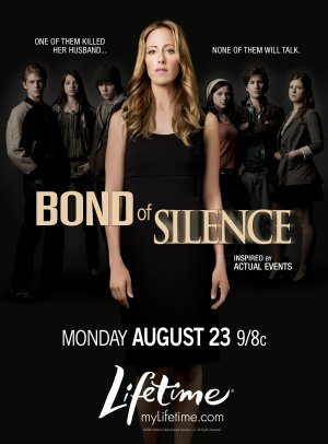 Bond Of Silence (2010) .AVI BRRip - ITA