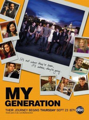 My Generation 535x725