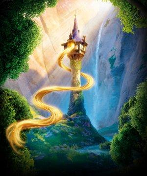 Rapunzel - Neu verföhnt 588x701