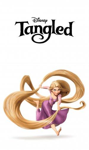 Rapunzel - Neu verföhnt 2949x4987