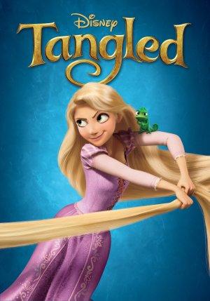 Rapunzel - Neu verföhnt 3074x4391