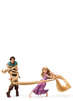 Rapunzel - Neu verföhnt 3591x4993