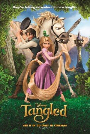 Rapunzel - Neu verföhnt 2226x3300