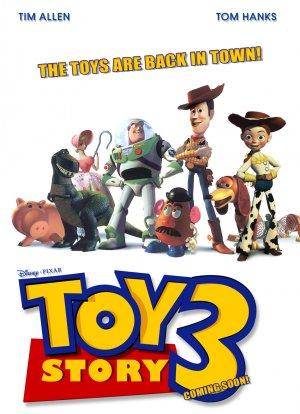 Toy Story 3 835x1151