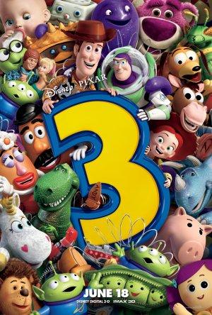 Toy Story 3 800x1185