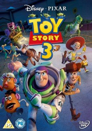 Toy Story 3 700x992