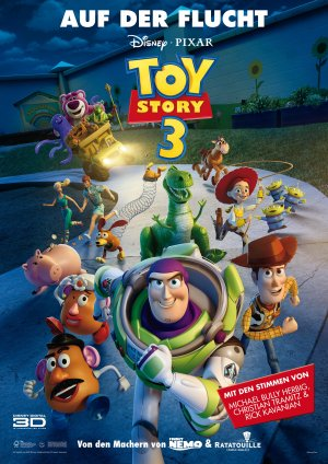 Toy Story 3 3508x4961