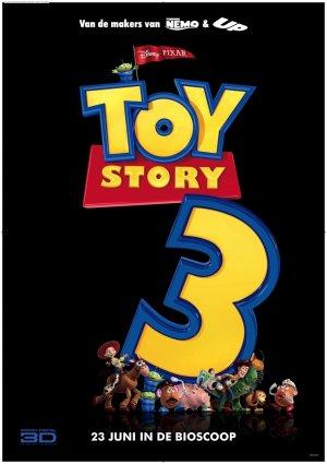 Toy Story 3 850x1204