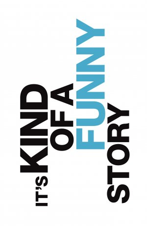 It s kind of a funny story 2010