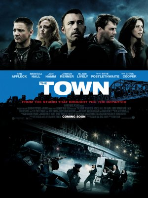 The Town 2000x2672