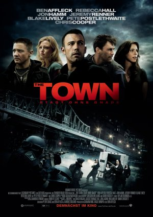 The Town 989x1400