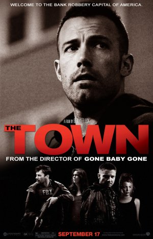 The Town 845x1317