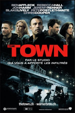 The Town 831x1249