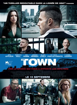 The Town 1307x1772