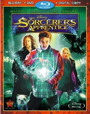 The Sorcerer's Apprentice 1635x2055