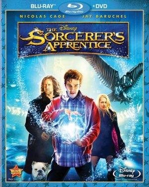 The Sorcerer's Apprentice 668x836