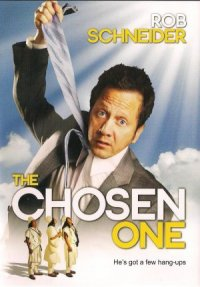 The Chosen One poster