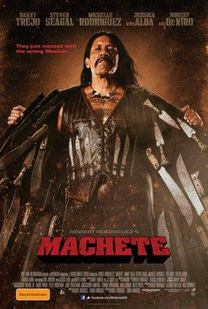 Machete 485x720
